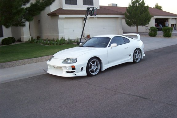 Another Vicious- 1995 Toyota Supra post... - 11772963