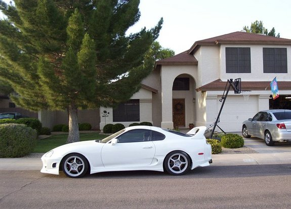 Another Vicious- 1995 Toyota Supra post... - 11772964