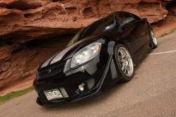 AllgoodCustomss 2008 Chevrolet Cobalt