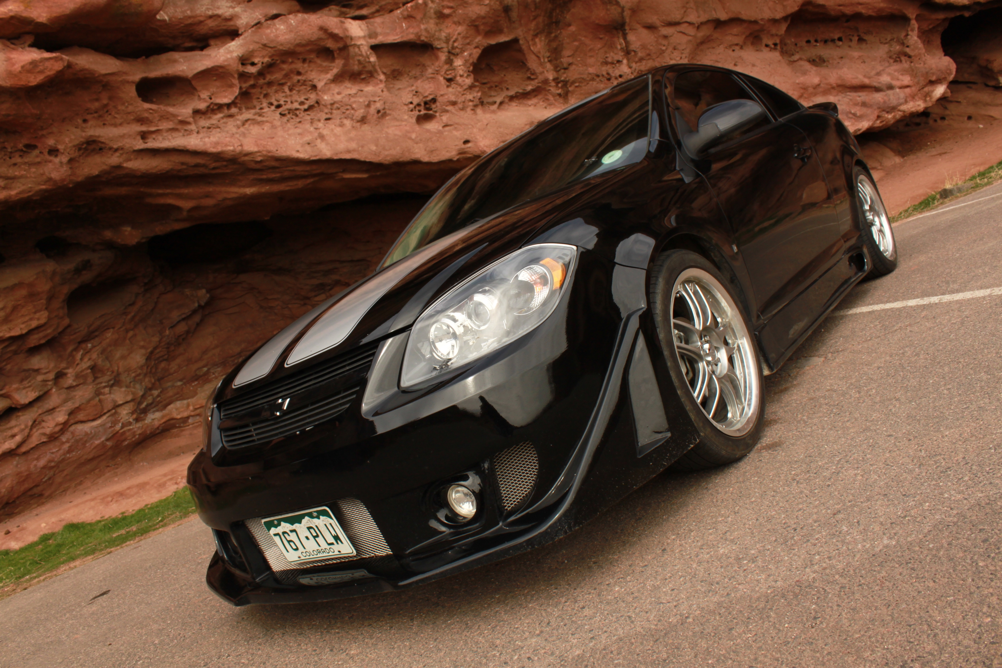 AllgoodCustoms 2008 Chevrolet Cobalt