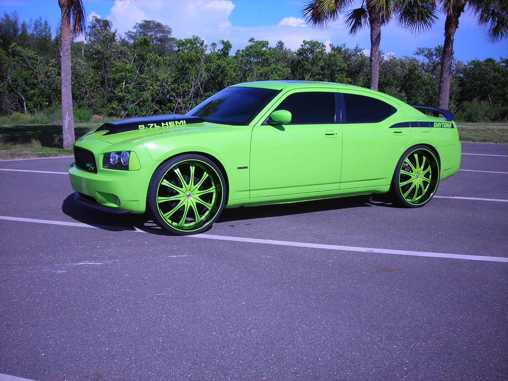Bigb20 2007 Dodge Charger Specs Photos Modification Info At Cardomain
