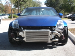 209221s 2007 Nissan 350Z