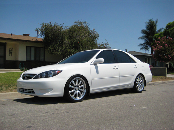 dropitmore 2005 toyota camry specs photos modification. Black Bedroom Furniture Sets. Home Design Ideas