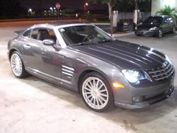 besoncus1989 2005 Chrysler Crossfire