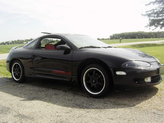 diegog 1996 mitsubishi eclipse specs photos modification info at cardomain cardomain