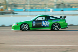 Vivid Racing 240sx Drift Car