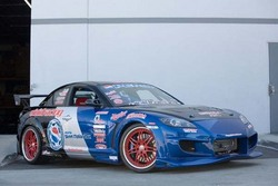 vividracings 2006 Mazda RX-8
