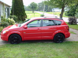 chadius76s 2005 Pontiac Vibe