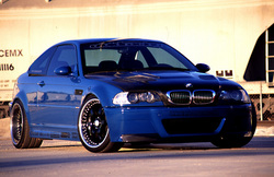 vividracings 2003 BMW M3