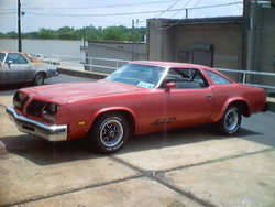 road-sofa_dudes 1976 Oldsmobile 442