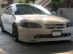 scrappyz562s 2000 Honda Accord