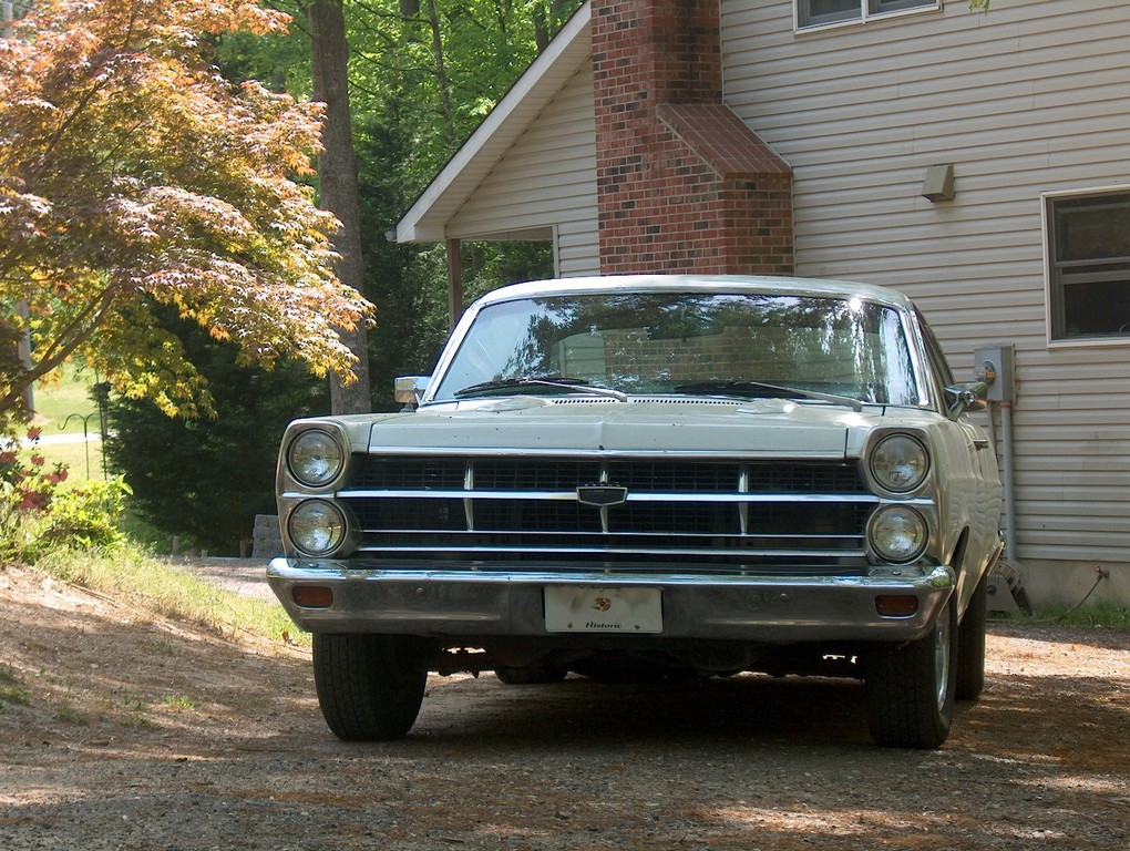 JDG_1966's 1967 Ford Fairlane