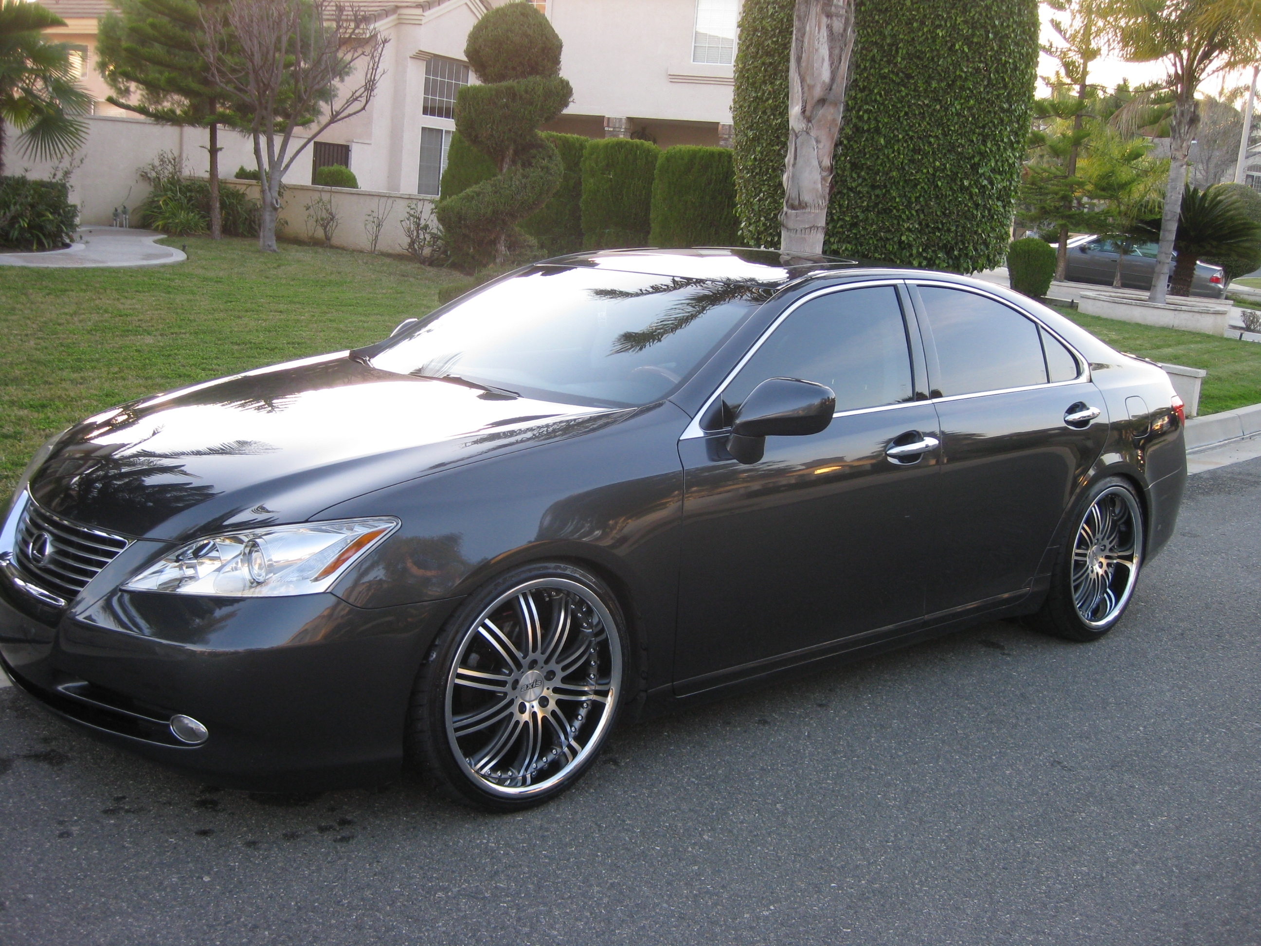 ng123ray 2007 lexus es specs photos modification info at. Black Bedroom Furniture Sets. Home Design Ideas