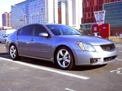 2LEET4Us 2008 Nissan Maxima