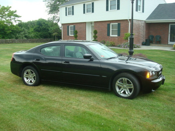 Another fordkid363 2006 Dodge Charger post... - 11782961