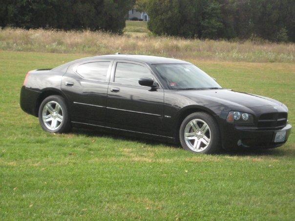 fordkid363 2006 Dodge Charger