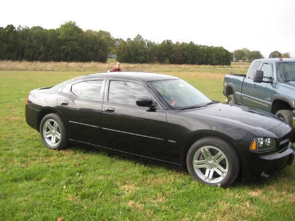 Another fordkid363 2006 Dodge Charger post... - 11782965