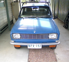Another Lanky1010 1975 Mazda 1300 post... - 11786263
