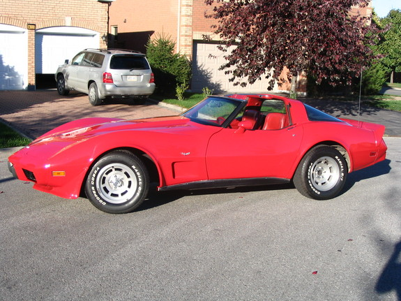 obiwan636 39 s 1979 chevrolet corvette in richmond hill on. Black Bedroom Furniture Sets. Home Design Ideas