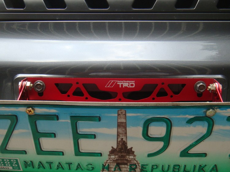 Another iskuterista 2006 Toyota Fortuner post... - 11802512