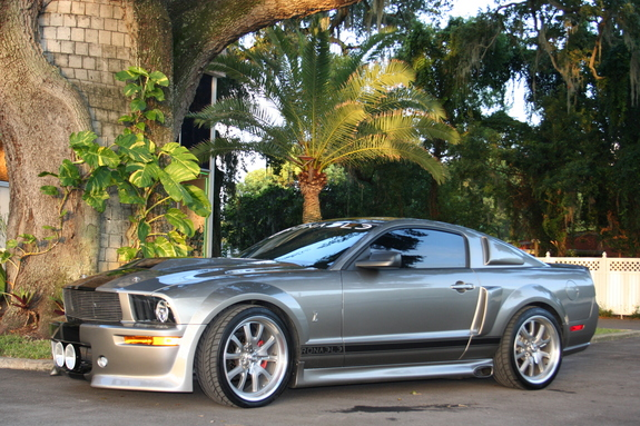 Another AGoodSun 2005 Ford Mustang post... - 11783304