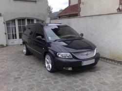 stup95 2001 Chrysler Grand Voyager