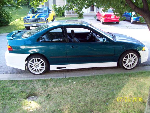 1995 honda civic tuning - photo #22