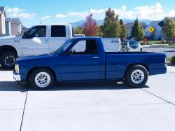 15CENTSs 1991 GMC Sonoma Club Cab