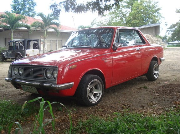 shrumhunter 1968 toyota corona specs photos modification. Black Bedroom Furniture Sets. Home Design Ideas
