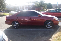 bigbaby5s 2002 Toyota Camry