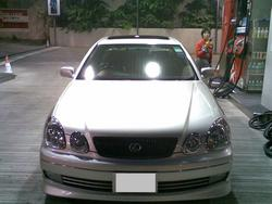 RevolutionTeam 2000 Toyota Aristo