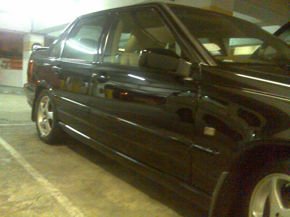 Another RevolutionTeam 1997 Volvo S70 post... - 11786963