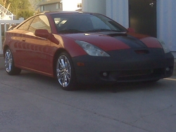 ctimothys 2001 Toyota Celica