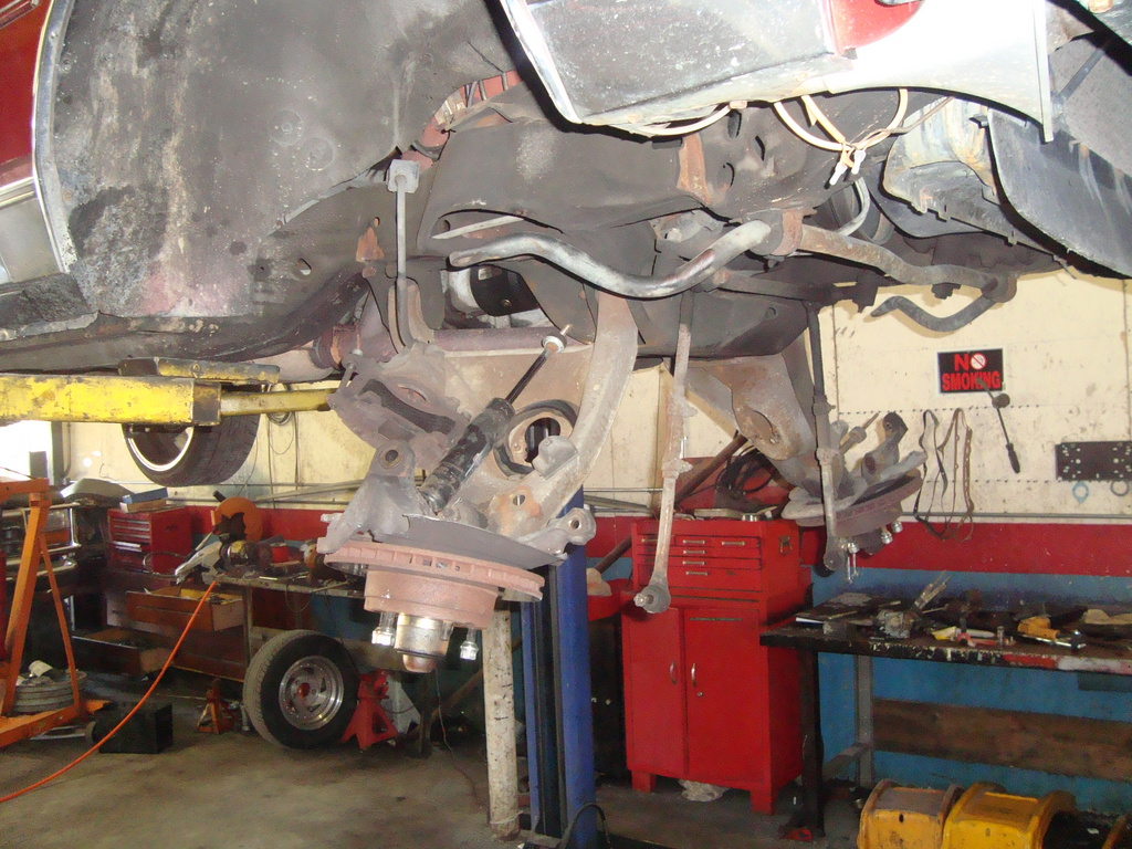 Another willfbaby 1989 Chevrolet Caprice post... - 11788048