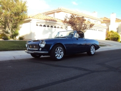 zippy67roadsters 1967 Datsun Roadster