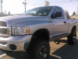 Plum88s 2005 Dodge Ram 1500 Regular Cab