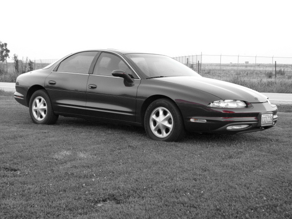 97aurorav8 1997 oldsmobile aurora specs photos modification info at cardomain cardomain