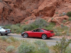 zippy67roadsters 1995 Nissan 300ZX