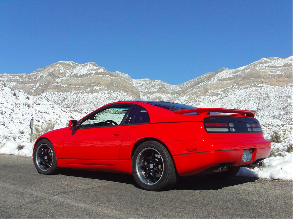 1995 nissan 300zx twin turbo for sale pictures to pin on pinterest
