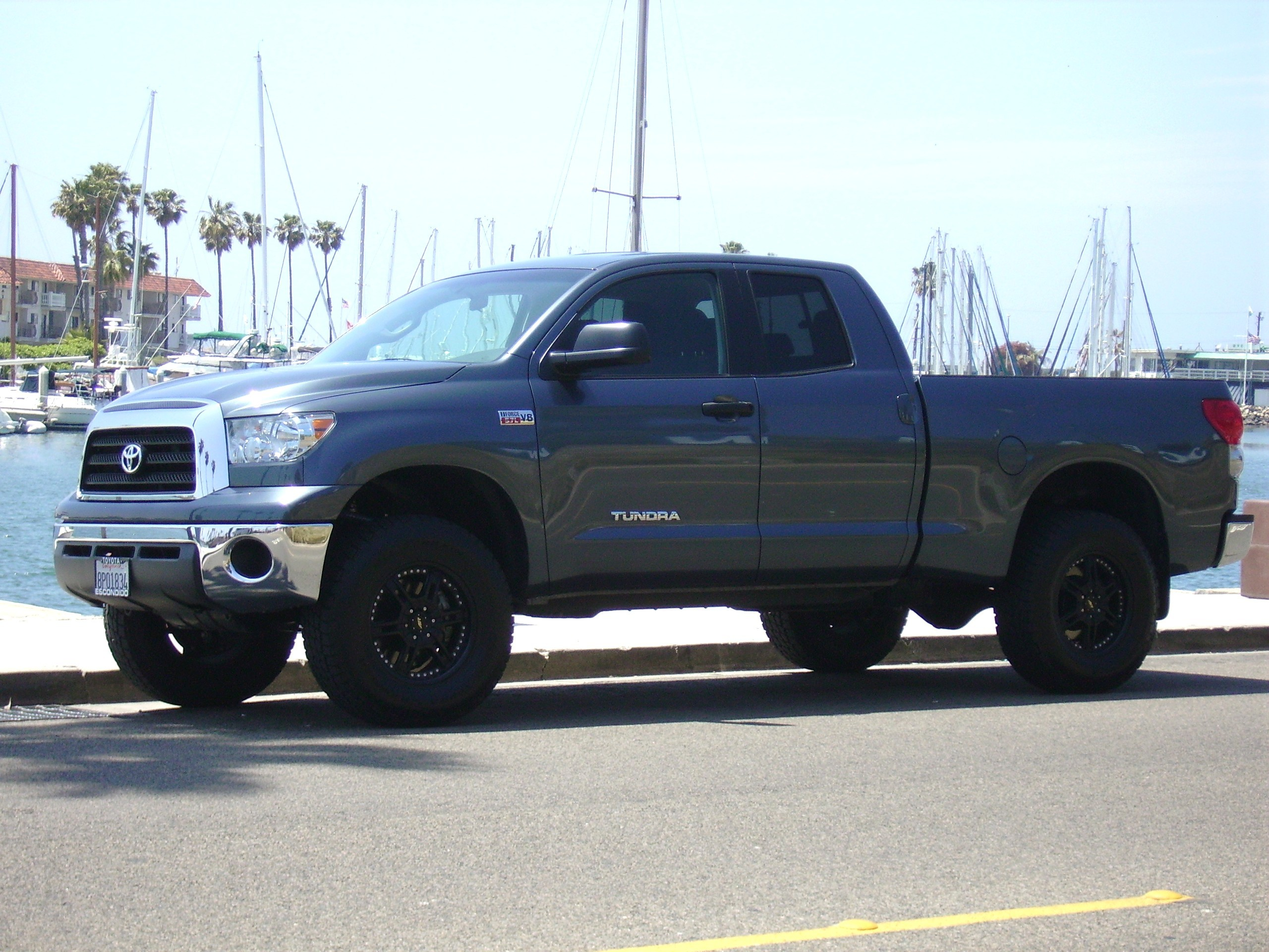 2008 toyota tundra double cab reviews. Black Bedroom Furniture Sets. Home Design Ideas