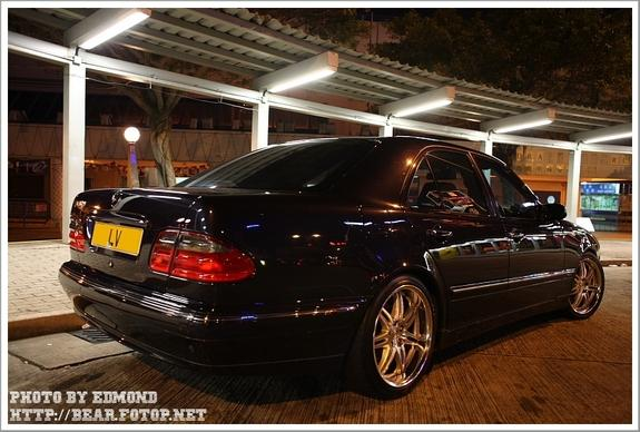 Another RevolutionTeam 2000 Mercedes-Benz E-Class post... - 11791024