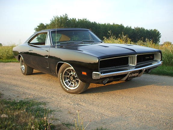 Land Rover Okc >> jumpingeneral 1969 Dodge Charger Specs, Photos ...