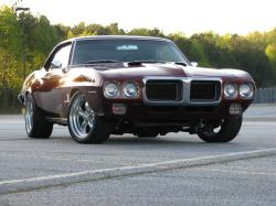 69brrrds 1969 Pontiac Firebird