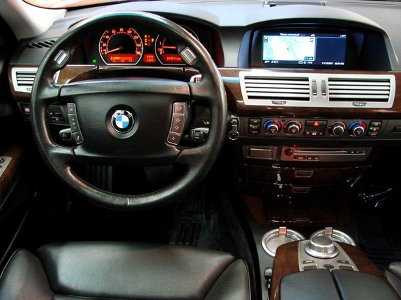J Weez 2006 Bmw 7 Series Specs Photos Modification Info
