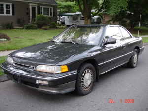 1990 Acura Legend on Brenxlegend S 1990 Acura Legend 1990 Acura Legend 5spd Coupe