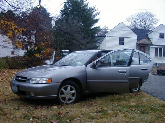 Speed555 S 1999 Nissan Altima In Westchester Ny