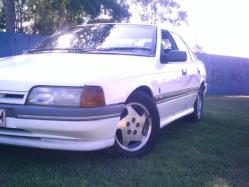 EABears 1989 Ford Fairmont