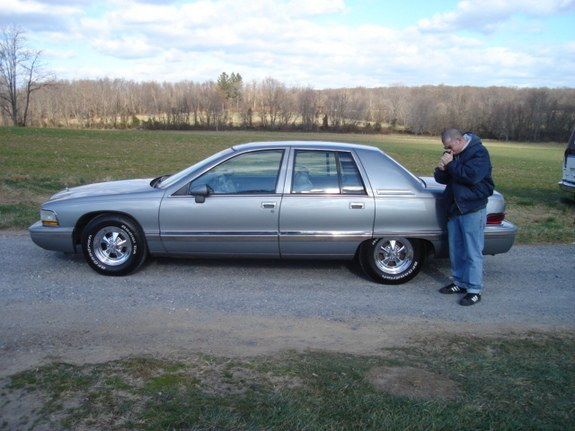 jaggerdazz 1994 buick roadmaster specs photos. Cars Review. Best American Auto & Cars Review