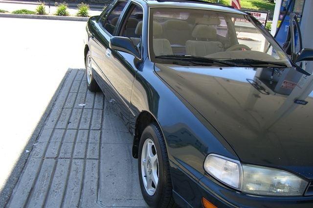 Another stilfly 1993 Toyota Camry post... - 9438194