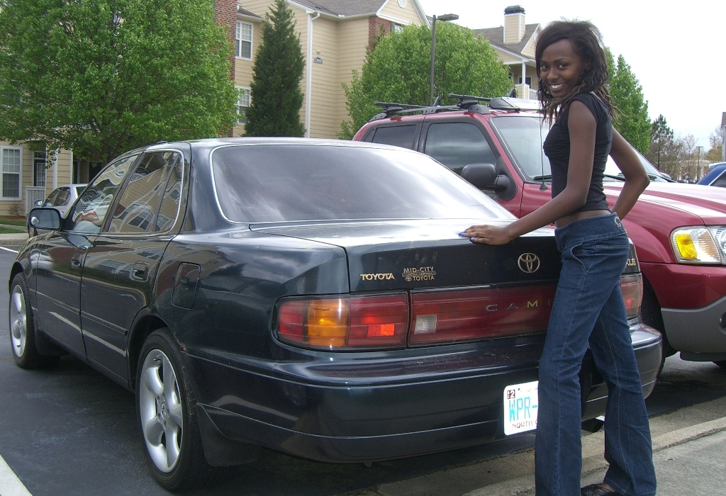 Another stilfly 1993 Toyota Camry post... - 9438208